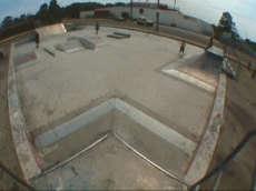 Albion Park Skate Park