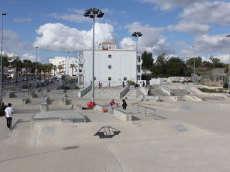 Albufeira Skatepark