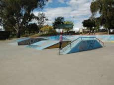 Albury Skatepark