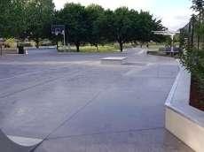Albury South Park