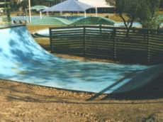 Newmarket Pool Complex