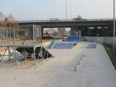 Alella Skatepark