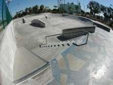 Alondra Skatepark