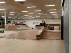 Al's Skatepark