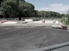 Altenholz Skate Park