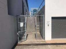 Cuzens Stairs