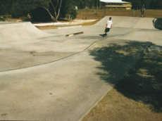 Amity Point Skate Park
