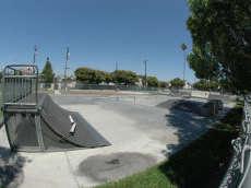 Anaheim Skatepark