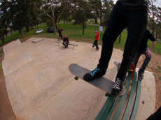 Angaston Skatepark