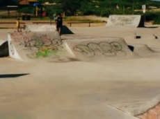 Anna Bay Skatepark