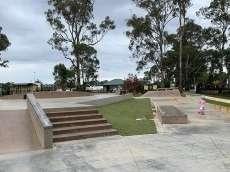 Appin Skatepark