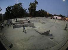Arcadia Skatepark