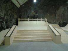 Arendal Indoor Park