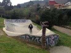 Amintza Skatepark