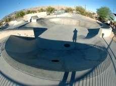 Arroyo Drive Skatepark