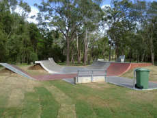 Arundel Mini Ramp
