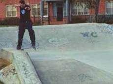 Ascot Vale Skatepark