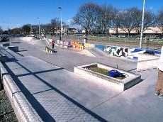 Ashburton Skatepark