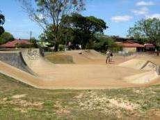 Atherton Skatepark