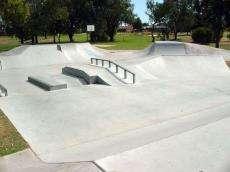 Atwell Skatepark
