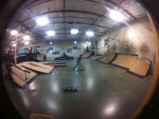 Aura Indoor Skatepark