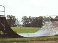 Austral Mini Ramp