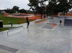 Australind New Skatepark