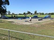 Australind Skate Park