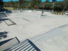 Avalon Skatepark