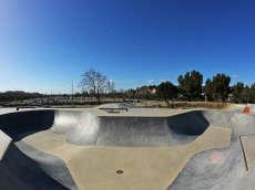 Avignon Skatepark