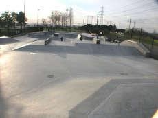 Ayala Skate Park