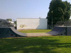 Ayr Mini Ramp