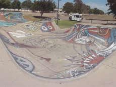 Ayr Skatepark
