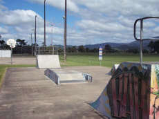 Babinda Skatepark