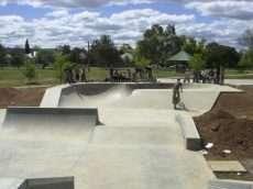 Bacchus Marsh Skatepark