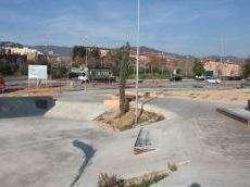 Badalona Skatepark