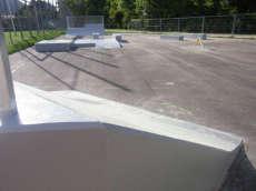 Bad Ditzenbach Skatepark