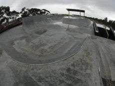 Baden Powell Skatepark