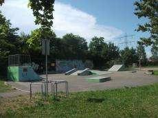 Bahlingen Skatepark