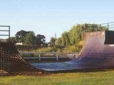 Bairnsdale Skate Park
