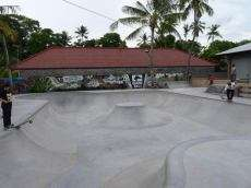 Globe Bali Bowl