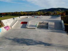 Balingen Skate Park