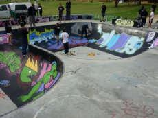 Ballijura Skatepark