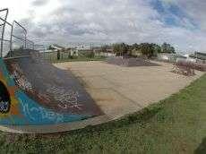 Ballan Skatepark