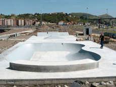 Barakaldo Skate Park