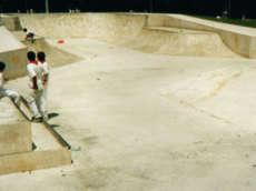 Pamplona Skate Park