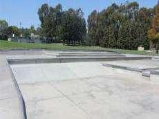 Baresford Skatepark