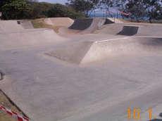 Bargara Skate Park