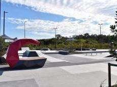 Baringa Plaza