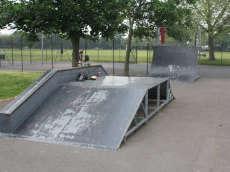 Barking Skatepark